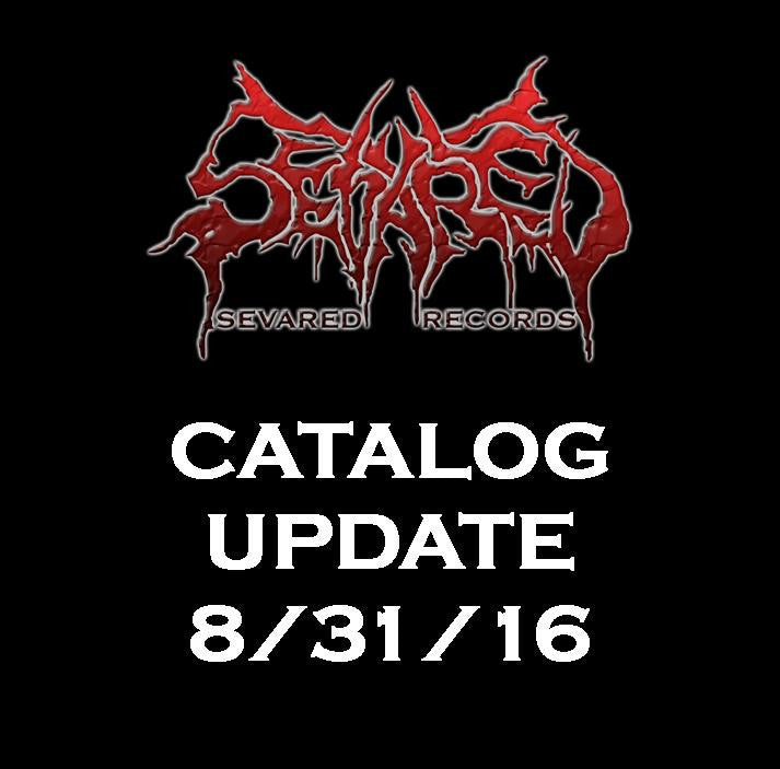 UPDATE 8/31/16 NEW ARRIVALS LISTED HERE!!!