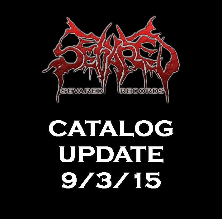 UPDATE 9/3/15 NEW ARRIVALS LISTED HERE!!!