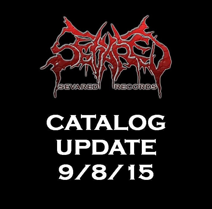 UPDATE 9/8/15 NEW ARRIVALS LISTED HERE!!!