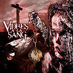 Vidres A La Sang- Som CD on Xtreem Music