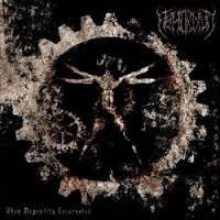 Abhordium- When Depravity Incarnates DIGI-CD