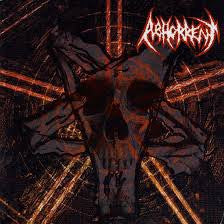 Abhorrent- History Of The World's End DOUBLE CD on Area Death Pr