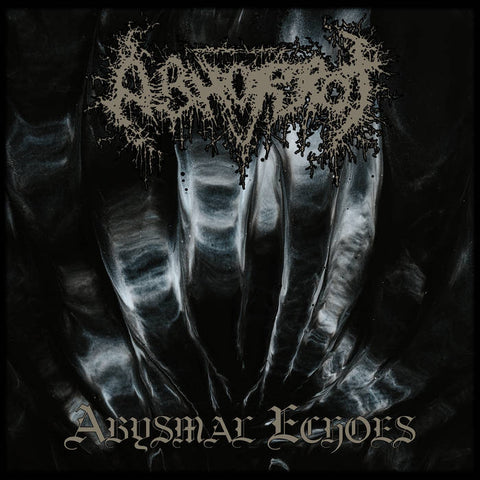 Abhorrot- Abysmal Echoes CD on Morbid Chapel Rec.