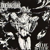 Abhoth- The Tide + Demos CD on Dark Descent Records