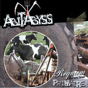 Abitabyss- Requiem du Secteur CD