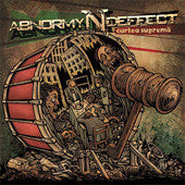 Abnormyndeffect- Curtea Suprema DIGI-CD on Imbecil Entertainment