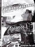 Abortion / Damage Digital- Split MCD