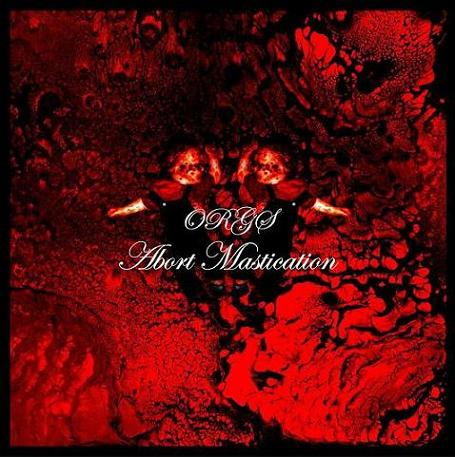 Abort Mastication- Orgs CD on Bloodbath Records