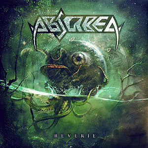 Absorbed- Reverie DOUBLE CD on Xtreem Music