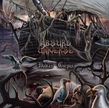 ABSURD UNIVERSE- Habeas Corpus CD on Punishment 18 Rec.