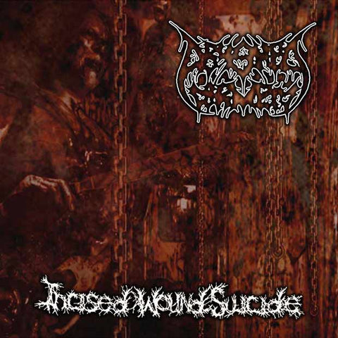 Abysmal Torment- Incised Wound Suicide CD on Brutal Bands