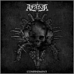 Afasia- Confinement CD on BF Prod.