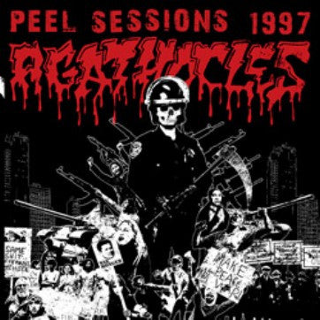 Agathocles- Peel Sessions 1997 CD on Self Made God