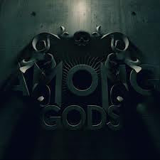 Among Gods- S/T CD on PRC Music