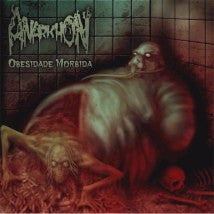 ANARKHON- Obesidade Morbida CD on Soul Erazer Rec.