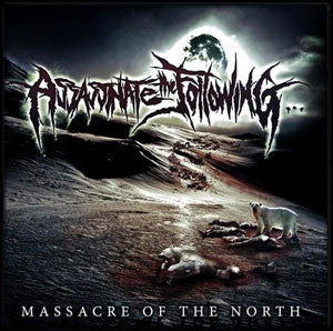 Assassinate The Following- Massacere Of The North CD on CDN Reco