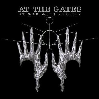 At The Gates- At War With Reality CD (Import Versioin) on Dope Rec.