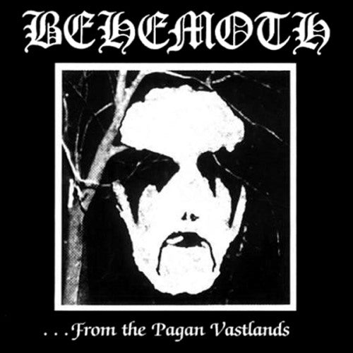 Behemoth- ...From The Pagan Vastlands CD on New Aeon Musick