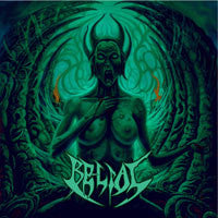 Belial- Diabology CD on Goregiastic Rec.
