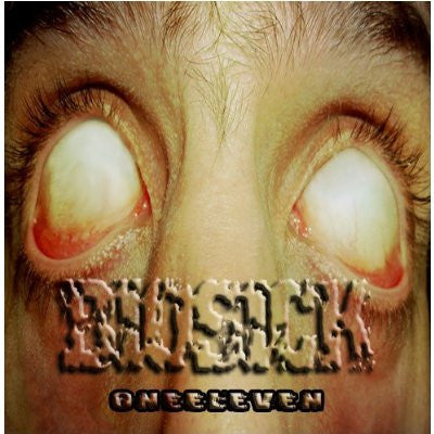 Biosick- Oneeleven CD on Farewell Music