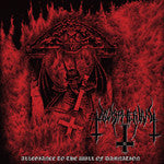 Blaspherian- Allegiance to The Will Of Damnation CD