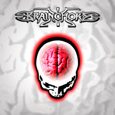 Brainchoke- Introspective CD on Grindethic Rec.