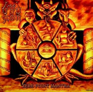 Breed Of Scorn- Zero Point Mantra CD on RTM Rec.