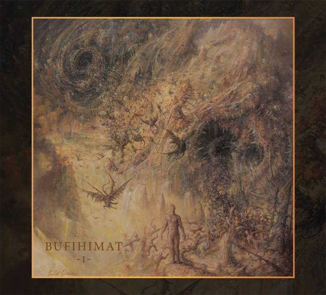 Bufihimat- I DIGI-CD on Musick Symmetry Rec.