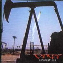 Cancer- Corporations CD on Copro Rec.