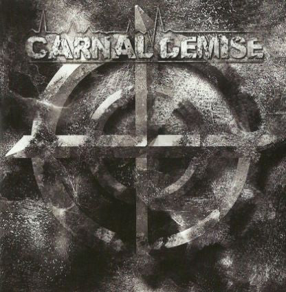 Carnal Demise- S/T CD on Inverse Rec.
