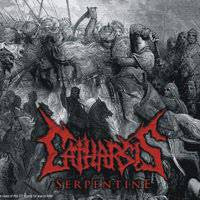 Catharsis- Serpentine CD on Rottrevore Records