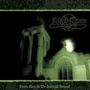 Atomizer- Caustic Music... CD on Hells Headbangers