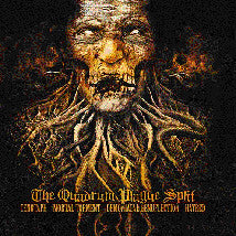 CENOTAPH (TURK) / MORTAL TORMENT..- Split CD on Coyote Rec.