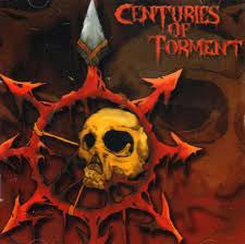 Centuries Of Torment- S/T CD Self Released