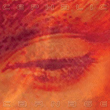 Cephalic Carnage- Lucid Interval CD on Release Records