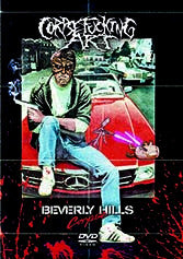 Corpsefucking Art- Beverly Hills Corpse DVD on Rotten Cemetery Rec.