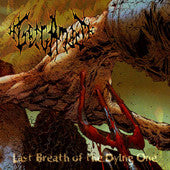 Gelgamesh- Last Breath Of The Dying One CD on D.T.S. Rec.