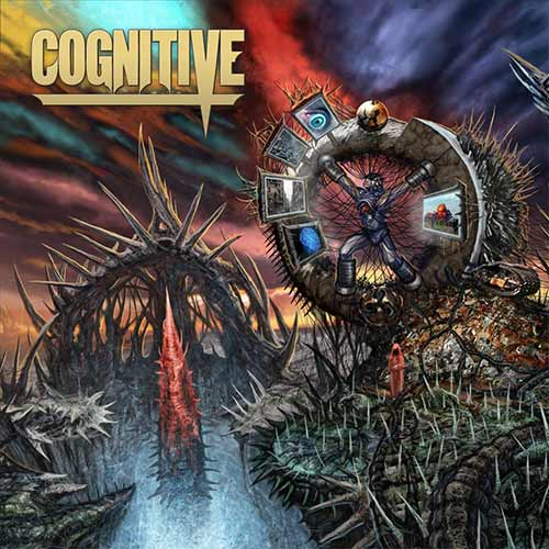 COGNITIVE- S/T CD on P.E.R.