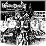 Unconsecrated- Unconsecrated Cemetery / Dark Awakening CD on Dan