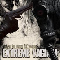 Extreme Vaginal- Anthem For Every Kill Moments CD on Coyote Rec.