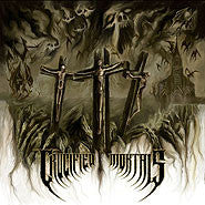 Crucified Mortals- S/T CD on Hells Headbangers