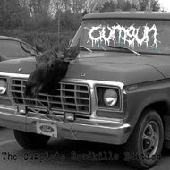 Cumgun- Cumplete Roadkills Edition Discography CD on HSP Underground