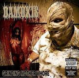 Damokis- Grinding Mother Wh*re CD on Grundar Prod.