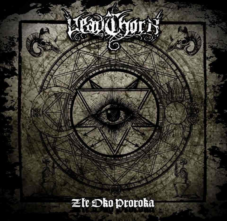 Deadthorn- Zte Oko Prodroka CD on Dark Omens Prod.
