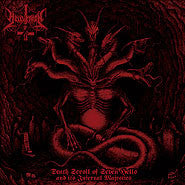 Hellvetron- Death Scrolls Of Seven Hells... CD on Hell Headbange
