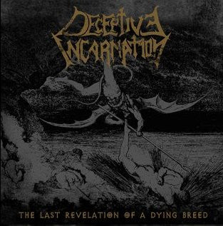 Deceptive Incarnation- The Last Revelation... CD