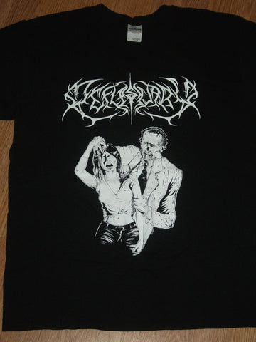 Defleshuary- Flesh Eating T-SHIRT S & M