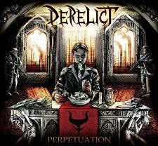 Derelict- Perpetuation DIGI-CD