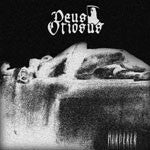 Deus Otiosus- Murderer CD on F.D.A. Rekotz