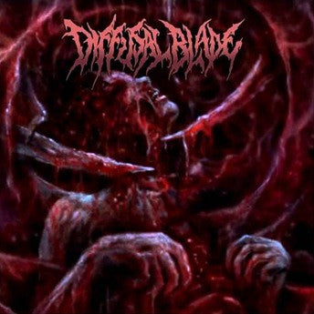 Diffusal Blade- S/T CD on Dismembered Rec.